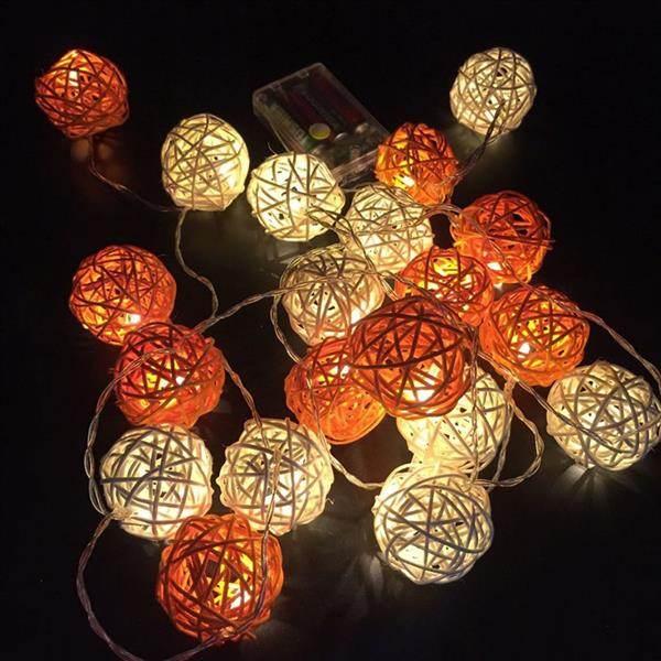 Dicas para Fazer Luminária de Barbante