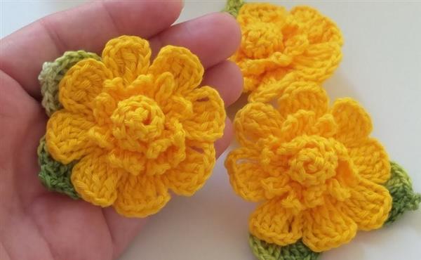 Flor-Enrolada-Em-Crochê