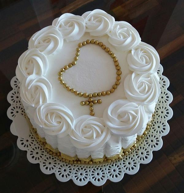bolo-batizado-com terço