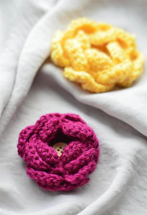 flores-de-croche grossa