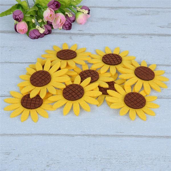 flores de eva girassol