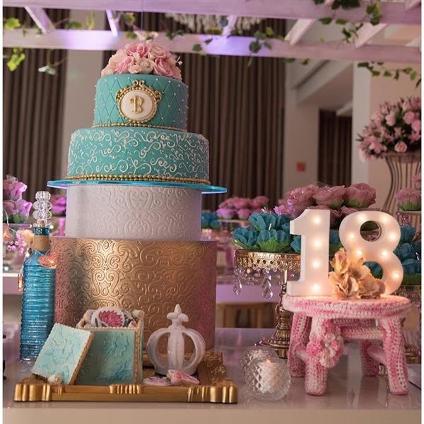 18-anos bolo