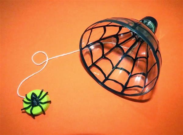 Brinquedos-Recicláveis-halloween