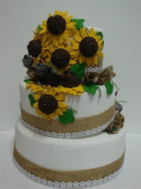 bolo-cenografico-de-casamento-bolo-decorado-com-girassois