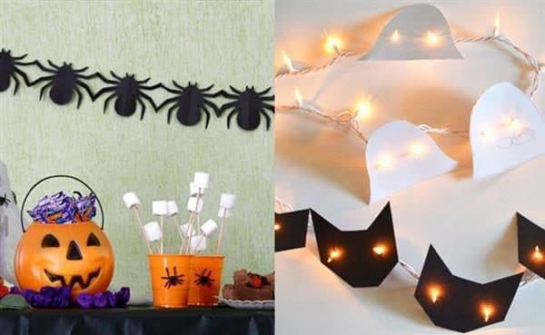 ideias de halloween