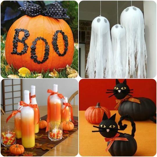 decoracao-para-halloween faceis