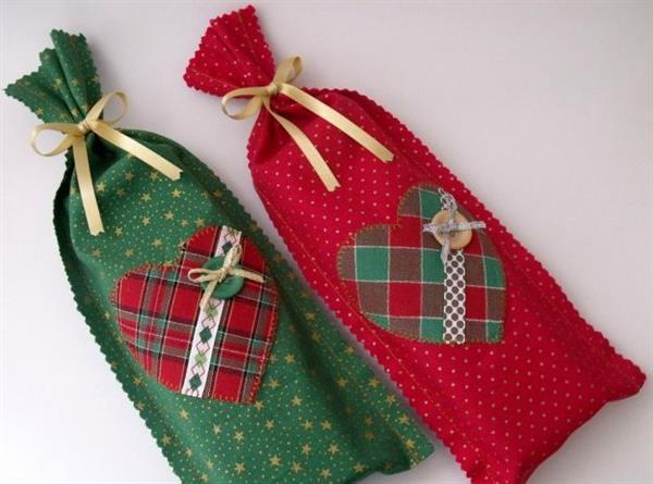 Artesanatos-em-Tecido-para-o-Natal