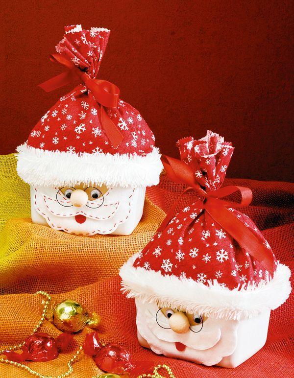 artesanato de natal com reciclgem