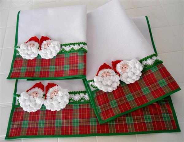 artesanato-natal-tecido