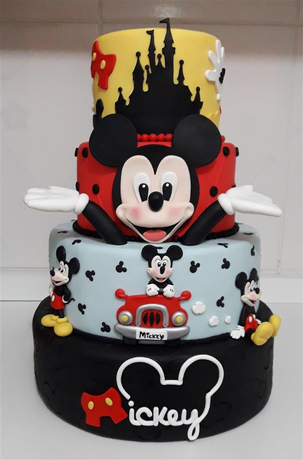 bolo-de-biscuit-do-mickey-mouse