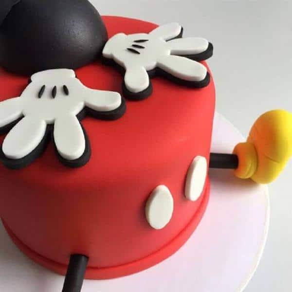 bolo-decorado-do-mickey