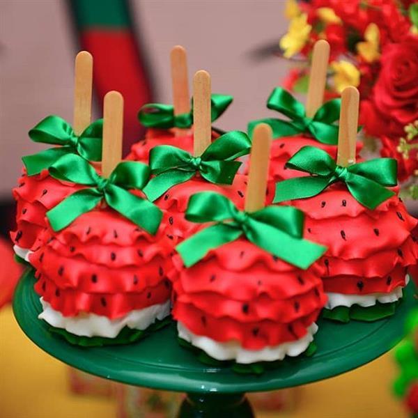 cake magali