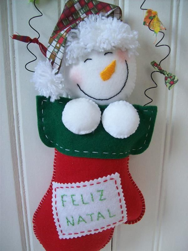 enfeite-de-porta-boneco-de-neve-decoracao
