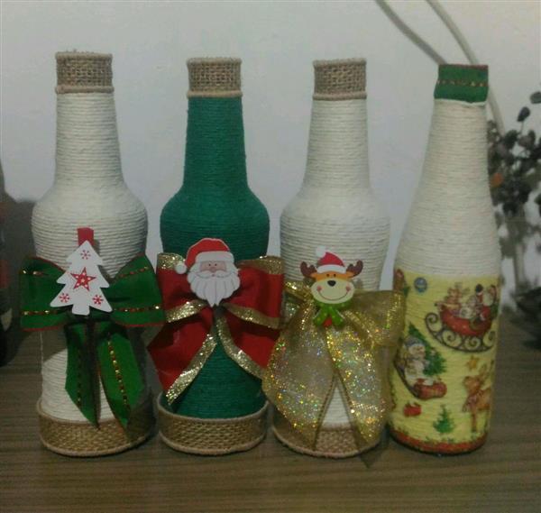 garrafa-decorada-de-natal