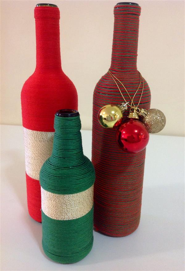 garrafas-para-enfeitar-a-mesa-de-natal-