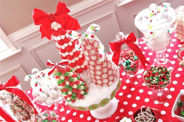 natal-decoracao-com doces