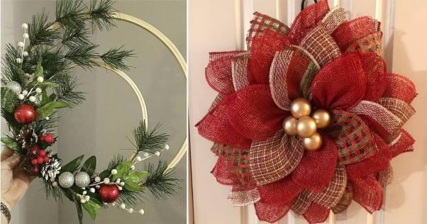 dicas de ornamentação de natal