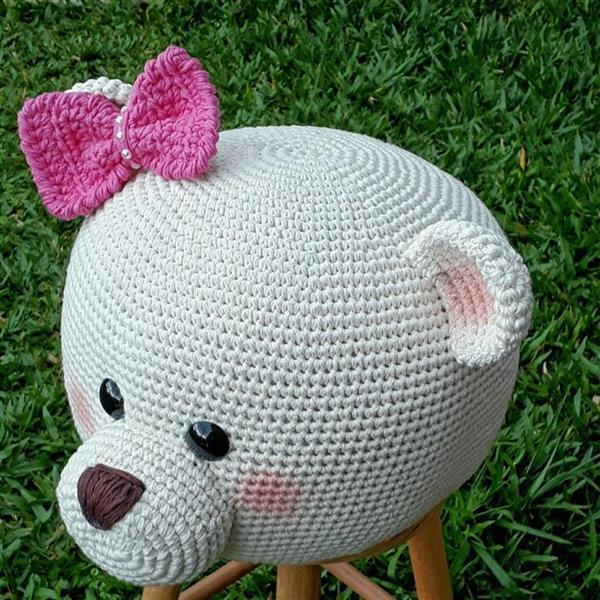 puff-em-croche-urso
