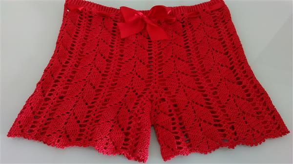 short-croche-short