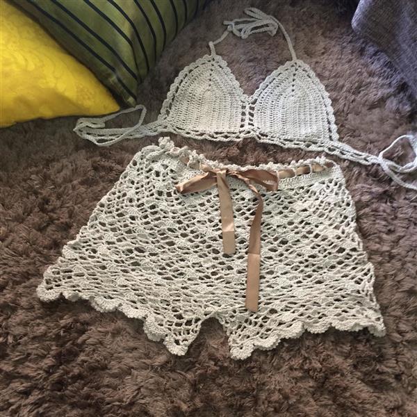 shorts-e-bata-de-croche-conjunto-praia
