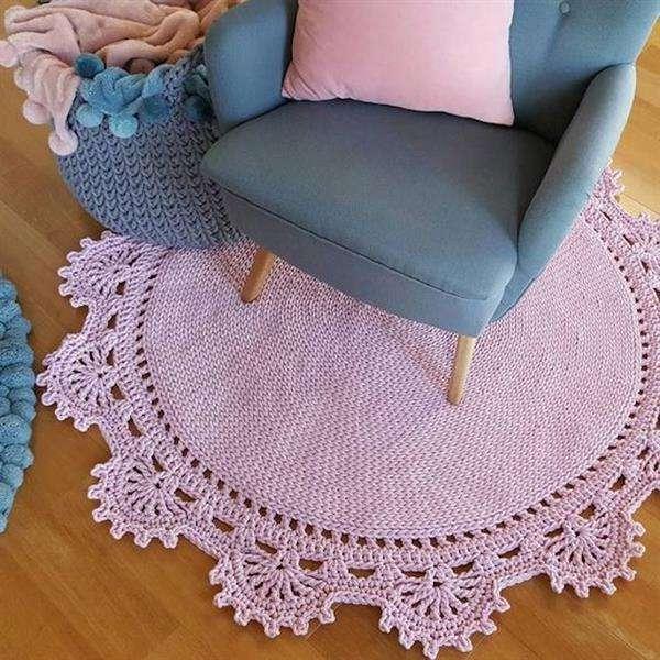 tapete-de-croche-barbante-rosa