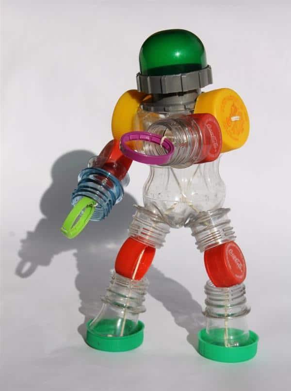 Robo de pet