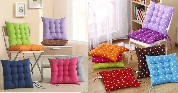modelos de futon coloridos fáceis de fazer