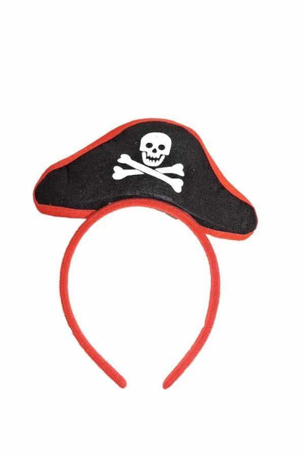 arco pirata