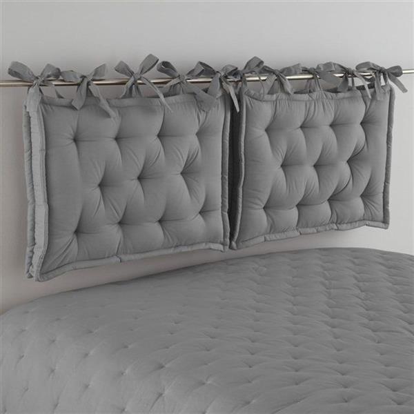 cabeceira futon