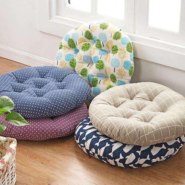futon circular