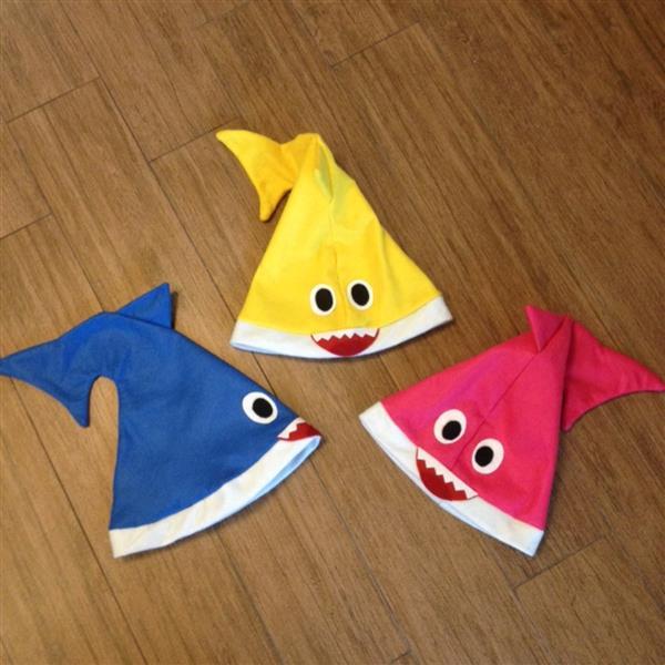 gorro-baby-shark-lembrancinha