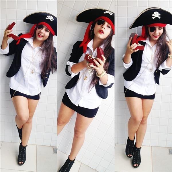 pirata fantasia