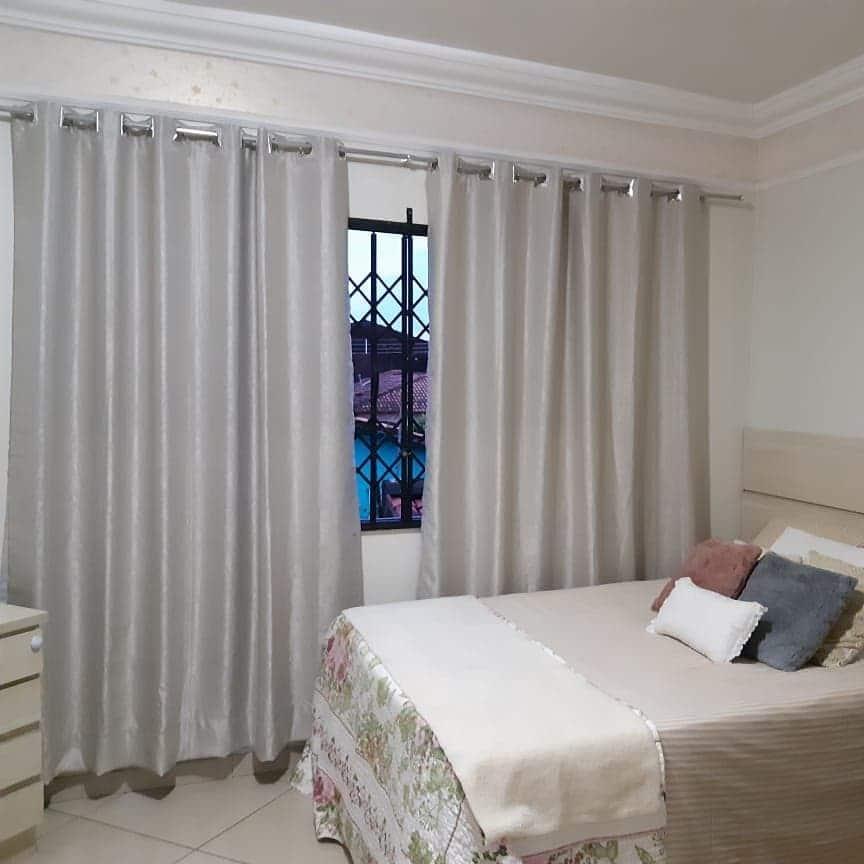 cortina com veda luz