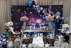 festa lunar 15 anos