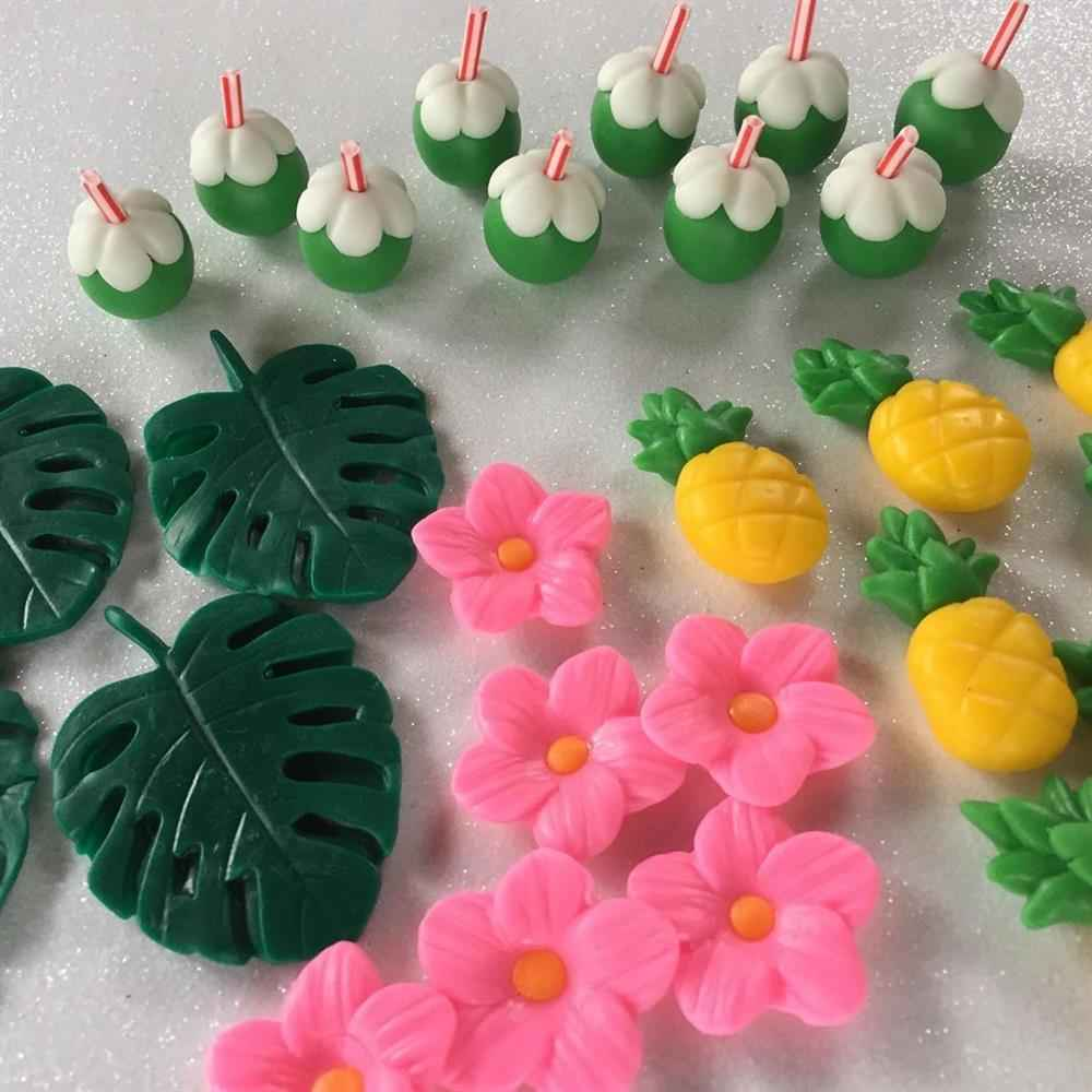 peças tropical biscuit