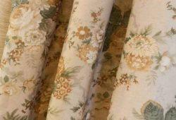 tipos de tecidos para cortinas