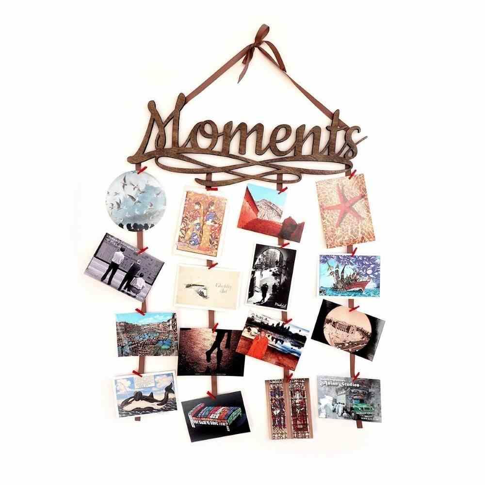 varal com memorias