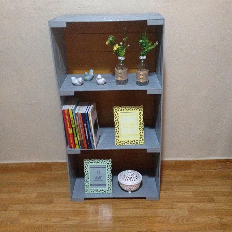 armário de caixote para sala