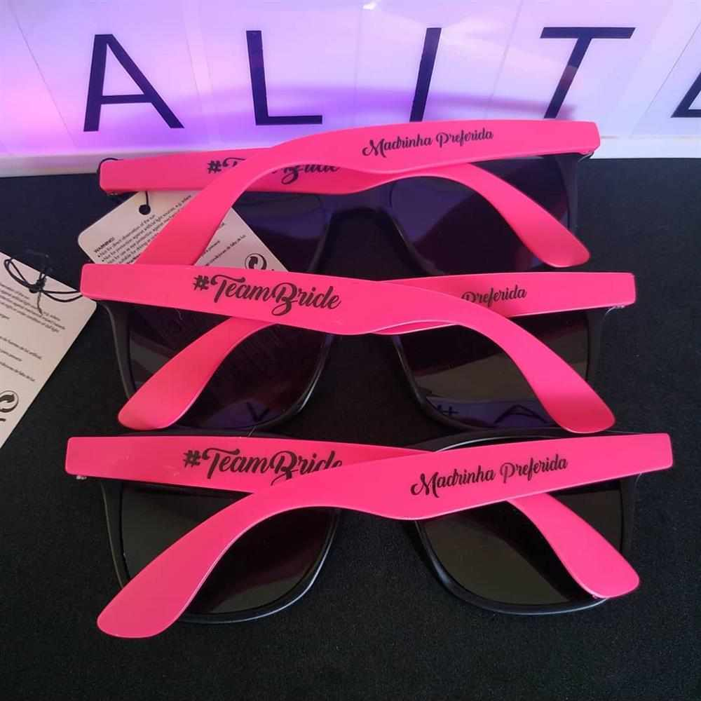 óculos para madrinhas