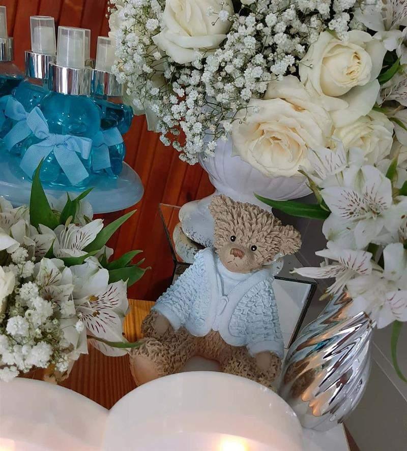 flores com cores básicas para combinar na decoração