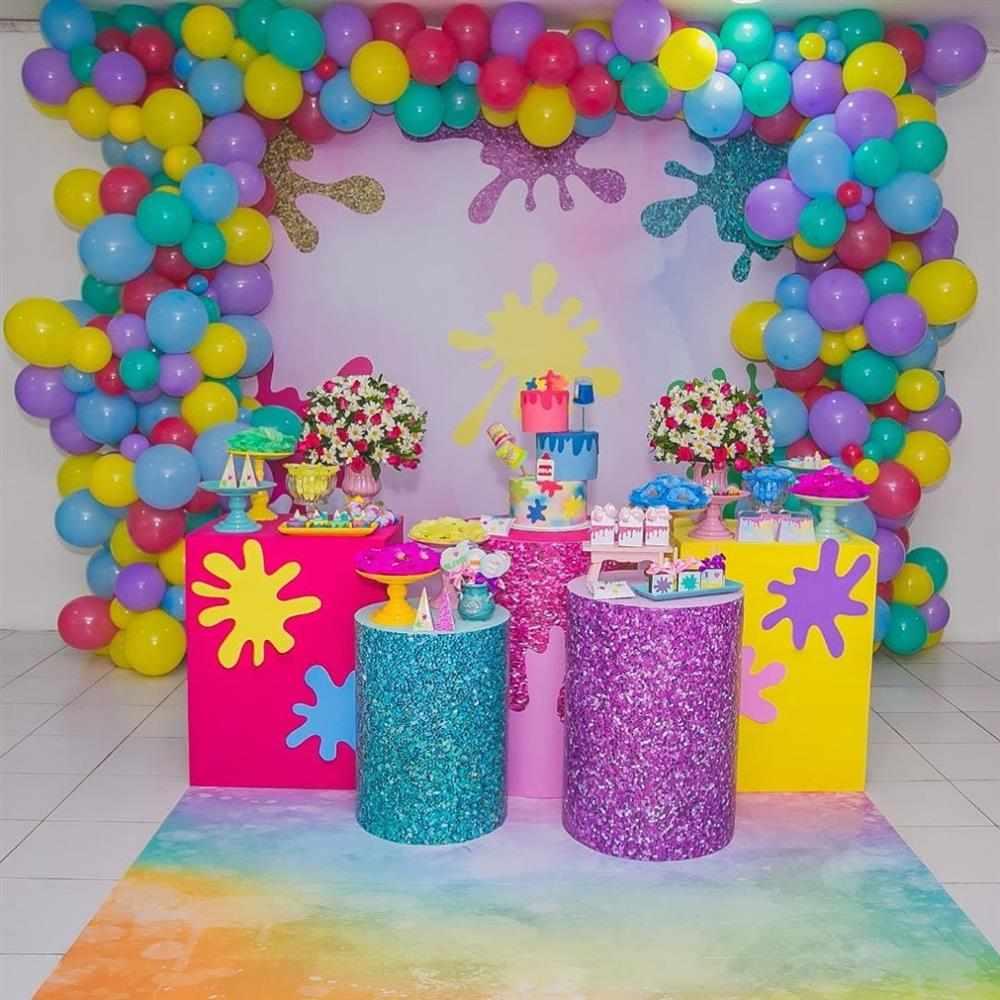 festa infantil tematica