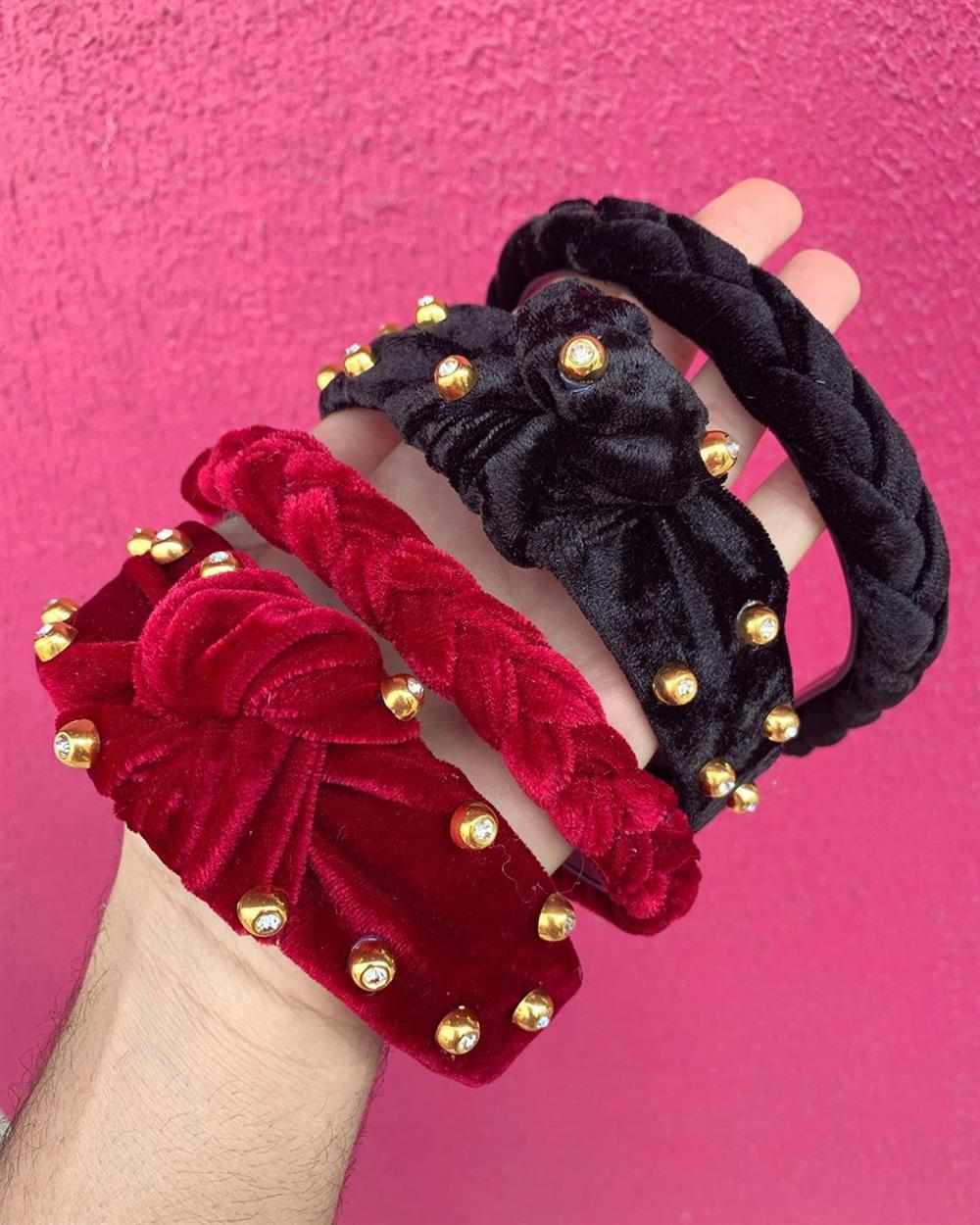 tiara turbante