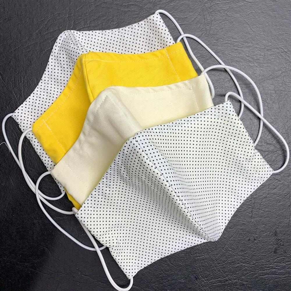 mascara de proteção de tecido
