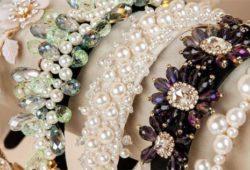 tiara da moda 2021 tendencias