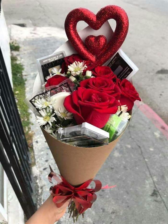 Ferrero Rocher Bouquet Ideas