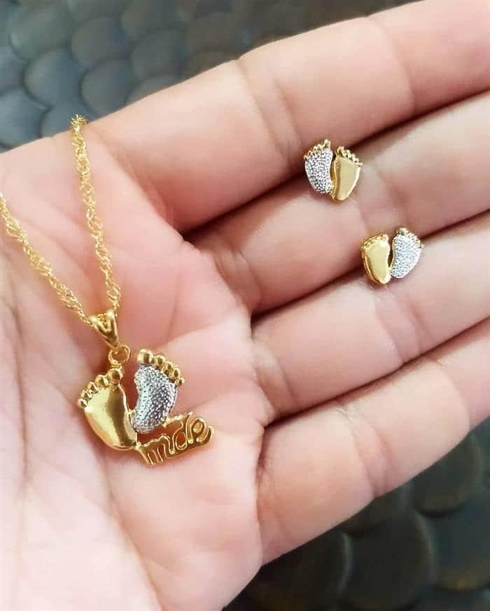 joias para dia das mães