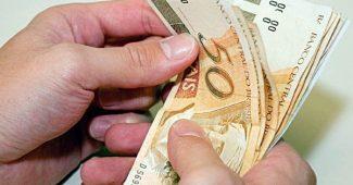 artesão dinheiro