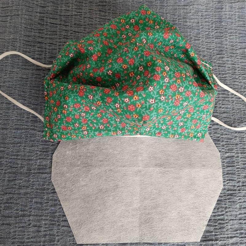 tecidos para máscara