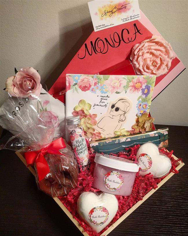 cesta de presente para namorado