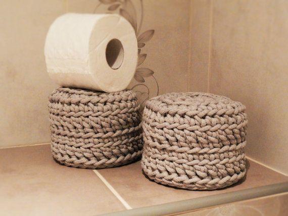 cesto de papel higiênico